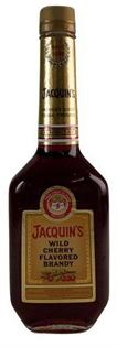 Jacquin's Brandy Cherry 1.00l